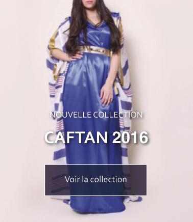 Caftan collection 2015 nouveautés