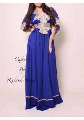 Chadia Bleu