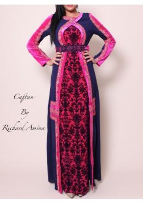 Salama rose robe dubai
