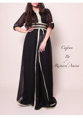 Zara noir 34/40