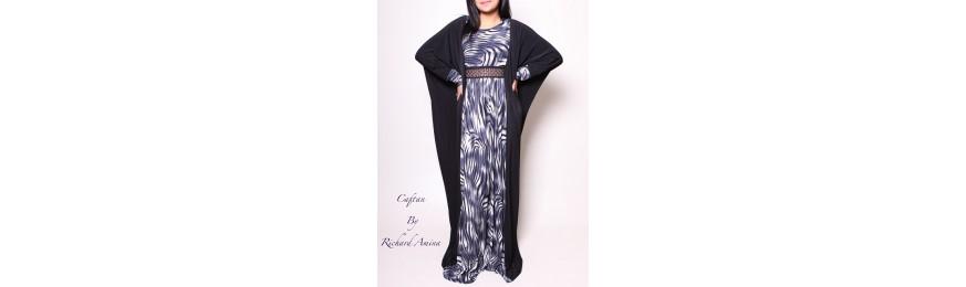 Vente abaya pas cher pour femme - Chic & Moderne