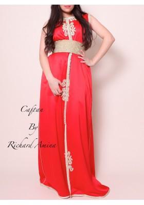 Toraya rouge 34/40