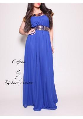 Zorah bleu