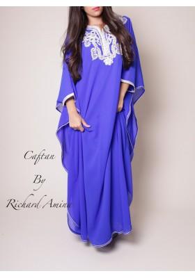 Fatima bleu roi 34/ 42
