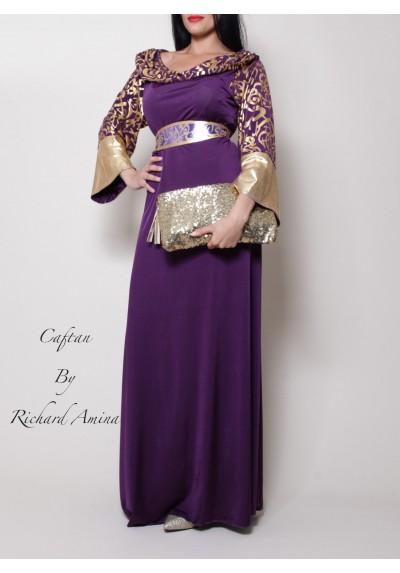 Robe syrienne