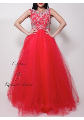 princesse rouge 36