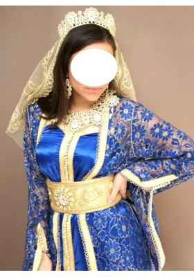 marié bleu roi d'occasion 36 au 42