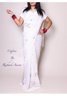 sari kayssa d'occasion 34 au 38